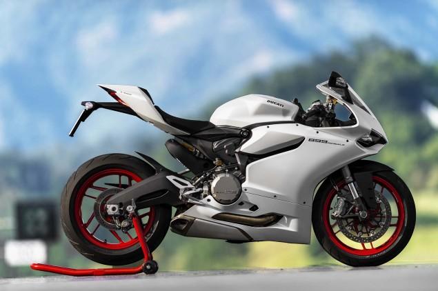 2014 Ducati 899 Panigale Mega Gallery 2014 Ducati 899 Panigale static 16 635x422
