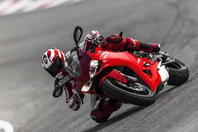 2014 Ducati 899 Panigale Mega Gallery 2014 Ducati 899 Panigale track 14 635x422