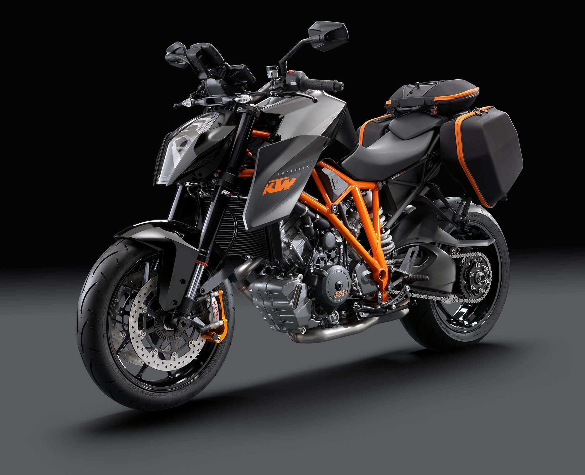 Ktm 1290 Super Duke R >> Sport-Touring.Net - Super Duke 1290 R