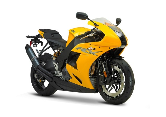Here is the 2014 Erik Buell Racing 1190RX 2014 erik buell racing 1190rx 635x450