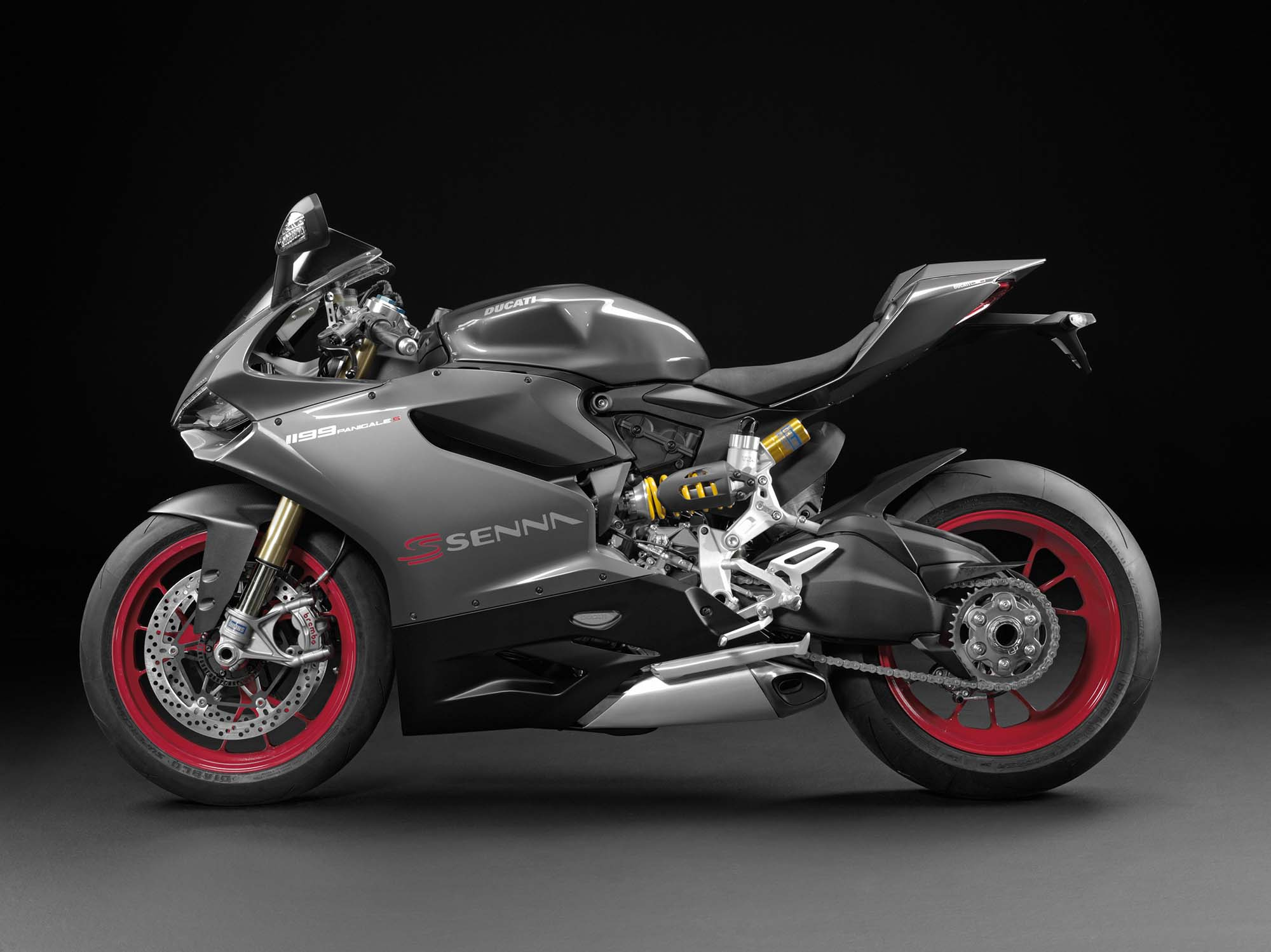 ducati 1199 panigale s senna for brazil only asphalt rubber. Black Bedroom Furniture Sets. Home Design Ideas