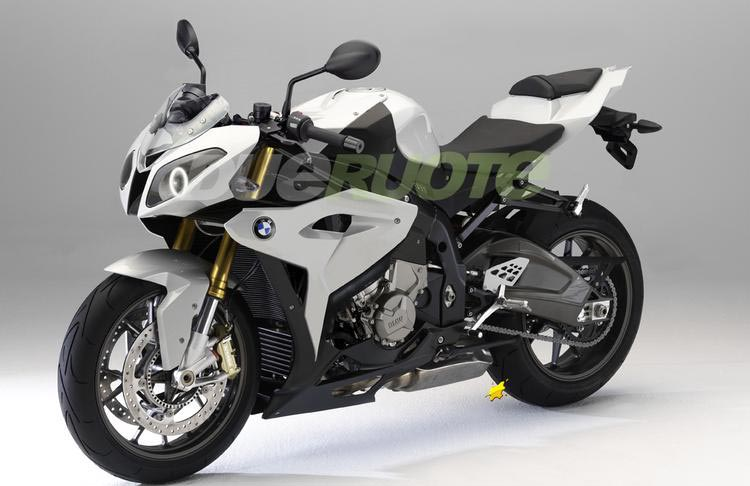 Are You the 2014 BMW S1000R Streetfighter? Nope. bmw s1000r streetfighter render