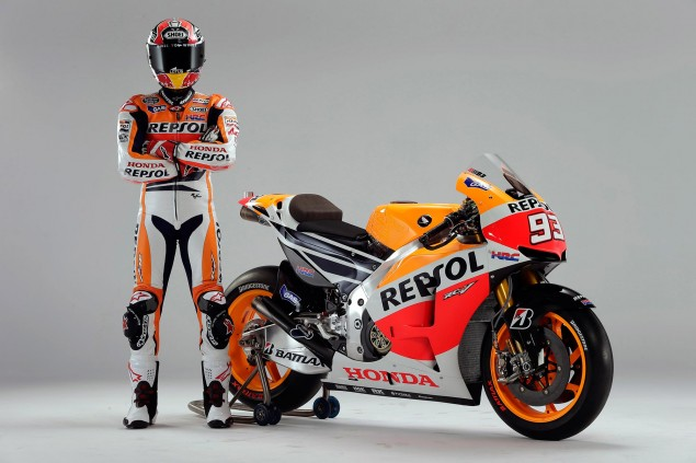 The Dangerous Power Struggle Inside Repsol Honda marc marquez motogp respol honda 635x423