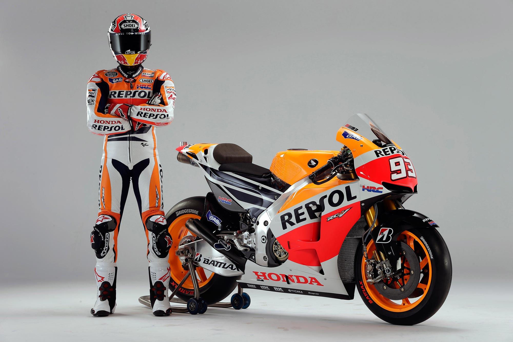 The Dangerous Power Struggle Inside Repsol Honda - Asphalt & Rubber