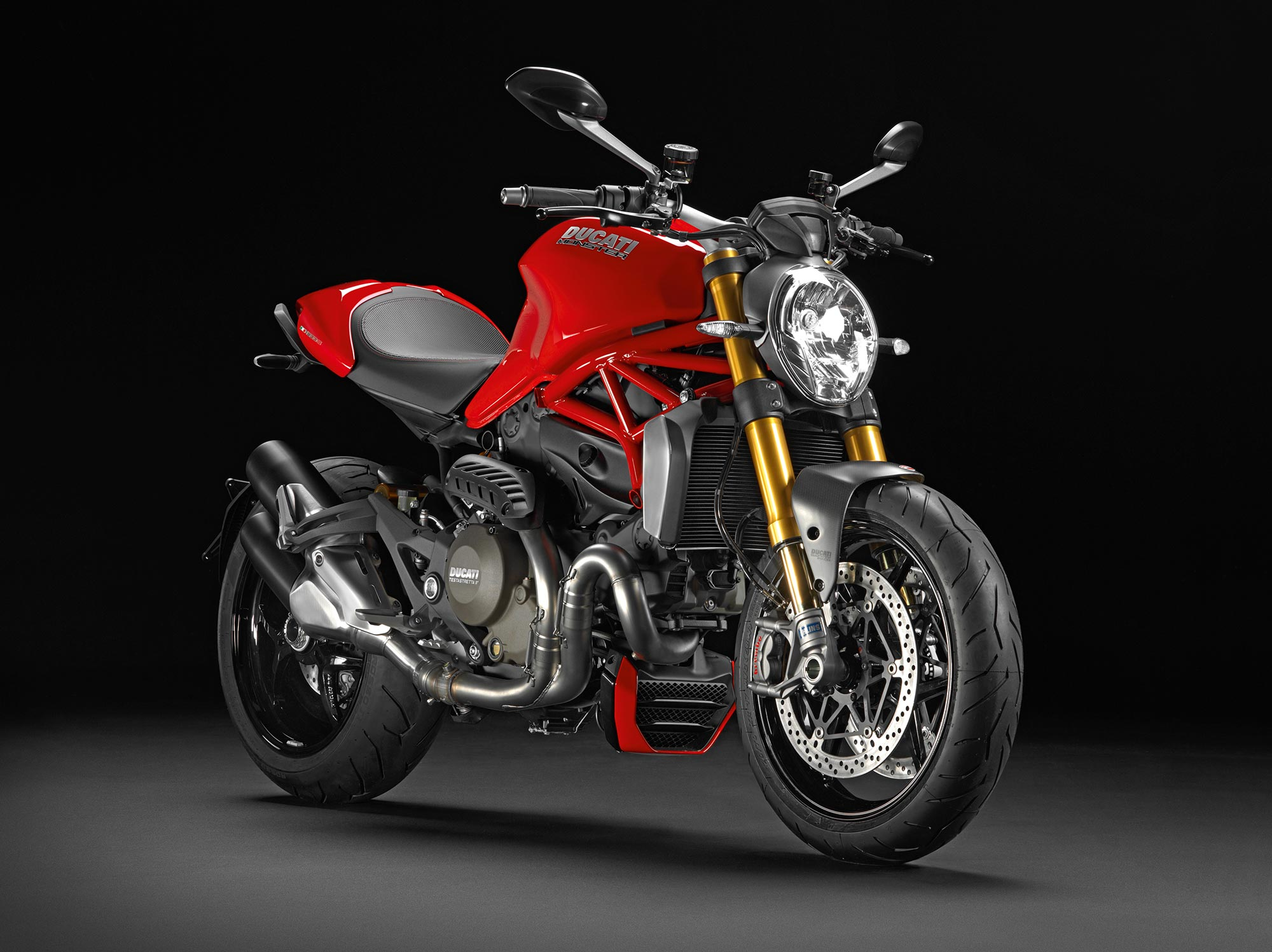 Differences Between   Ducati And  Ducati