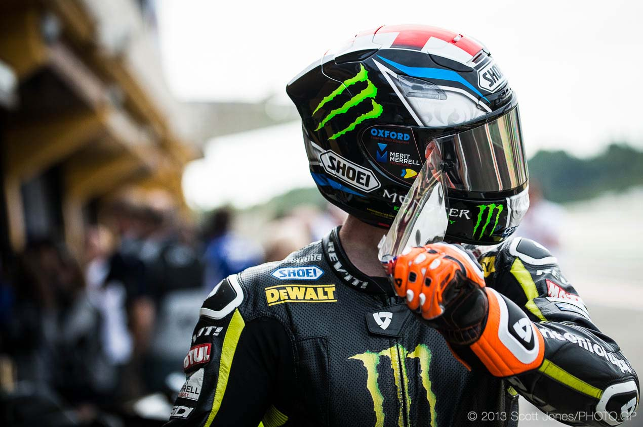 Rating The Riders Of Motogp Bradley Smith 8 10