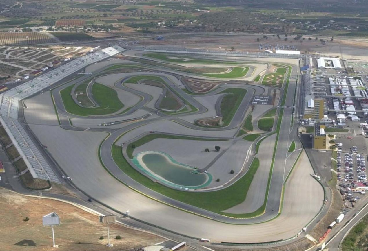 Preview of Valencia: In the Pressure Cooker at Cheste Comunitat Valenciana Ricardo Tormo Circuit 635x434