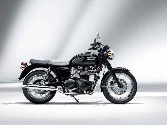 Video: An Honest Review of the Triumph Bonneville triumph bonneville 635x476