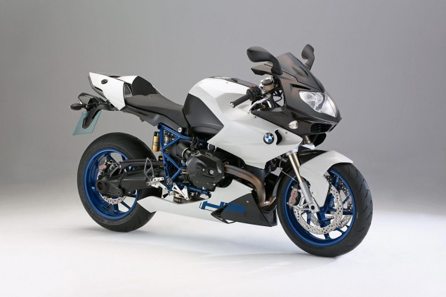 BMW is Recalling 50,000+ Bikes Due to Potential Fuel Leaks bmw hp2 sport 635x423