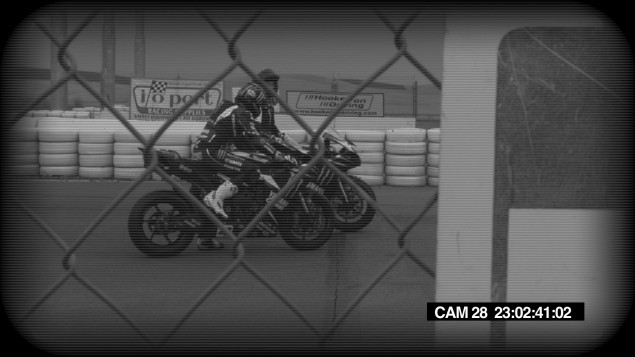 Yamaha Spy Footage to Be Leaked Online, By Yamaha TOPSECRET Yamaha 635x357