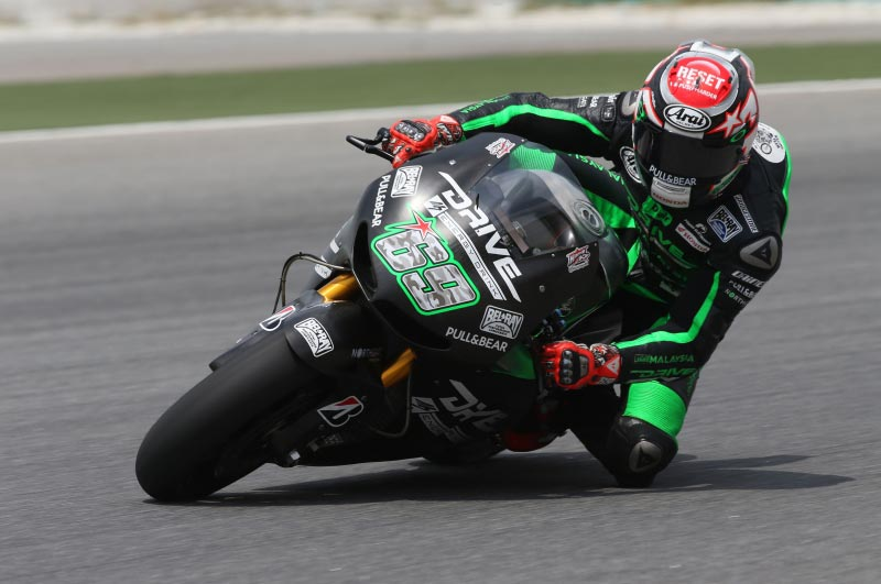 MotoGP Sepang Test – Day 2 Summary: Fuel And Tires Favor Honda, Ducati Improves, & Hayden Suffers nicky hayden aspar honda rcv1000r sepang hrc