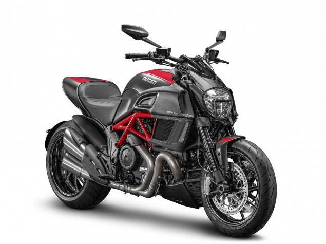 2015 Ducati Diavel Unveiled   DS Engine & LED Headlight 2014 Ducati Diavel 03 635x475