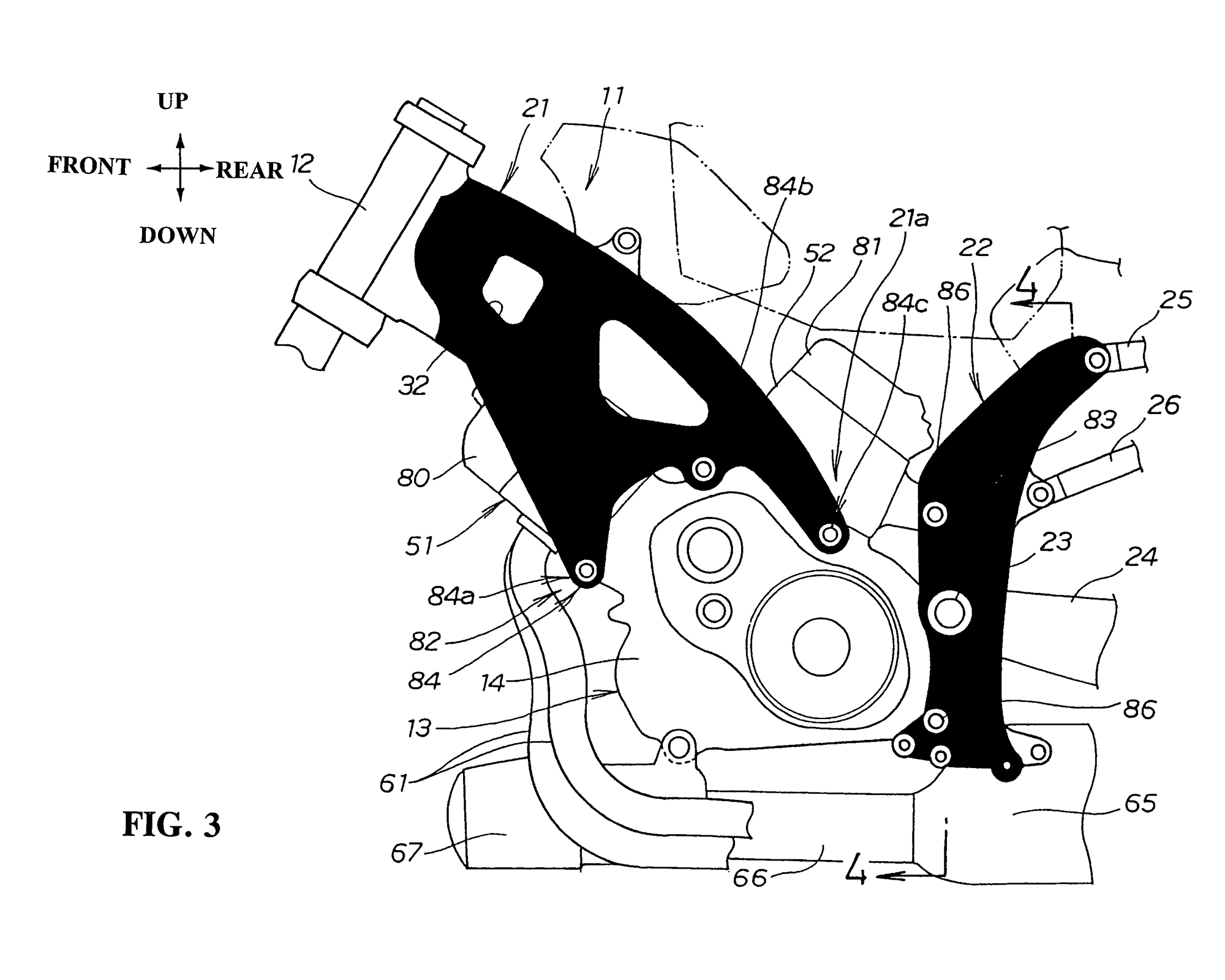 honda u0026 39 s forgotten  u0026quot frameless u0026quot  chassis design patent
