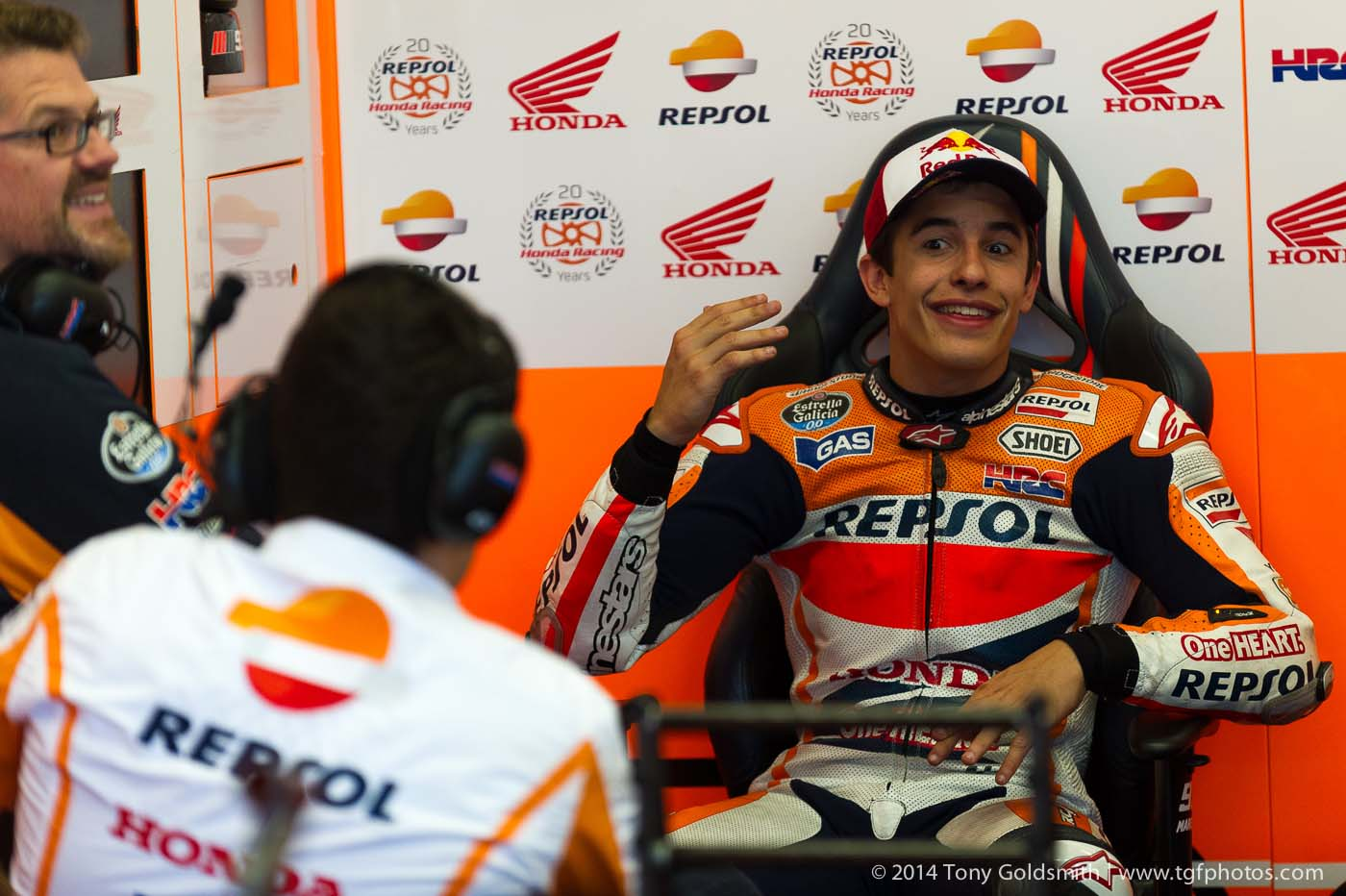 [GP] Mugello 2014-Friday-Italian-GP-Mugello-MotoGP-Tony-Goldsmith-13