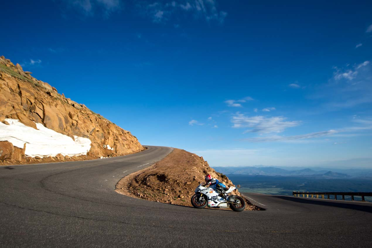 Interesting Entries For The 2015 Pikes Peak Hill Climb