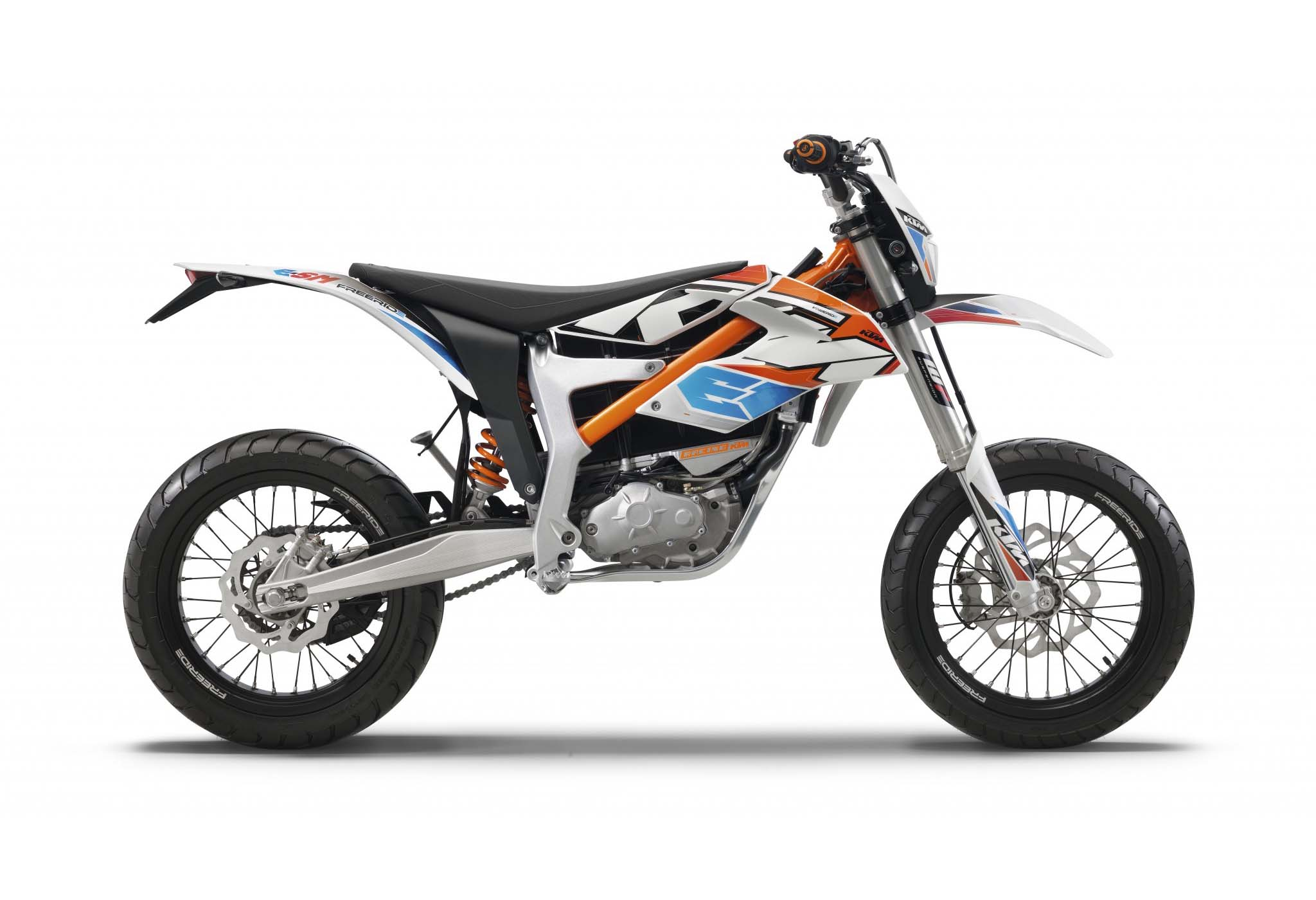Ktm  Supermoto Indonesia