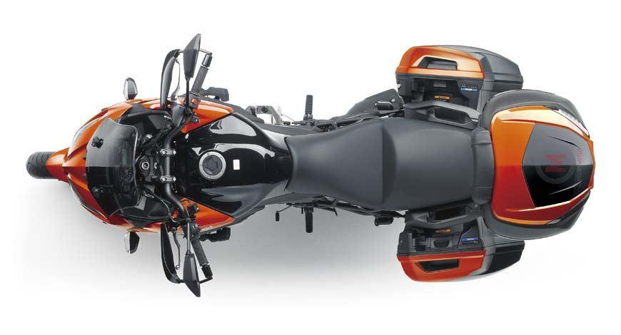 Kawasaki Versys Xforum