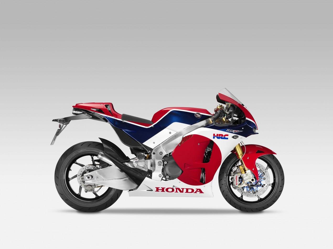 Honda RC213V-S To Be Officially Official on June 11th? - Asphalt & Rubber