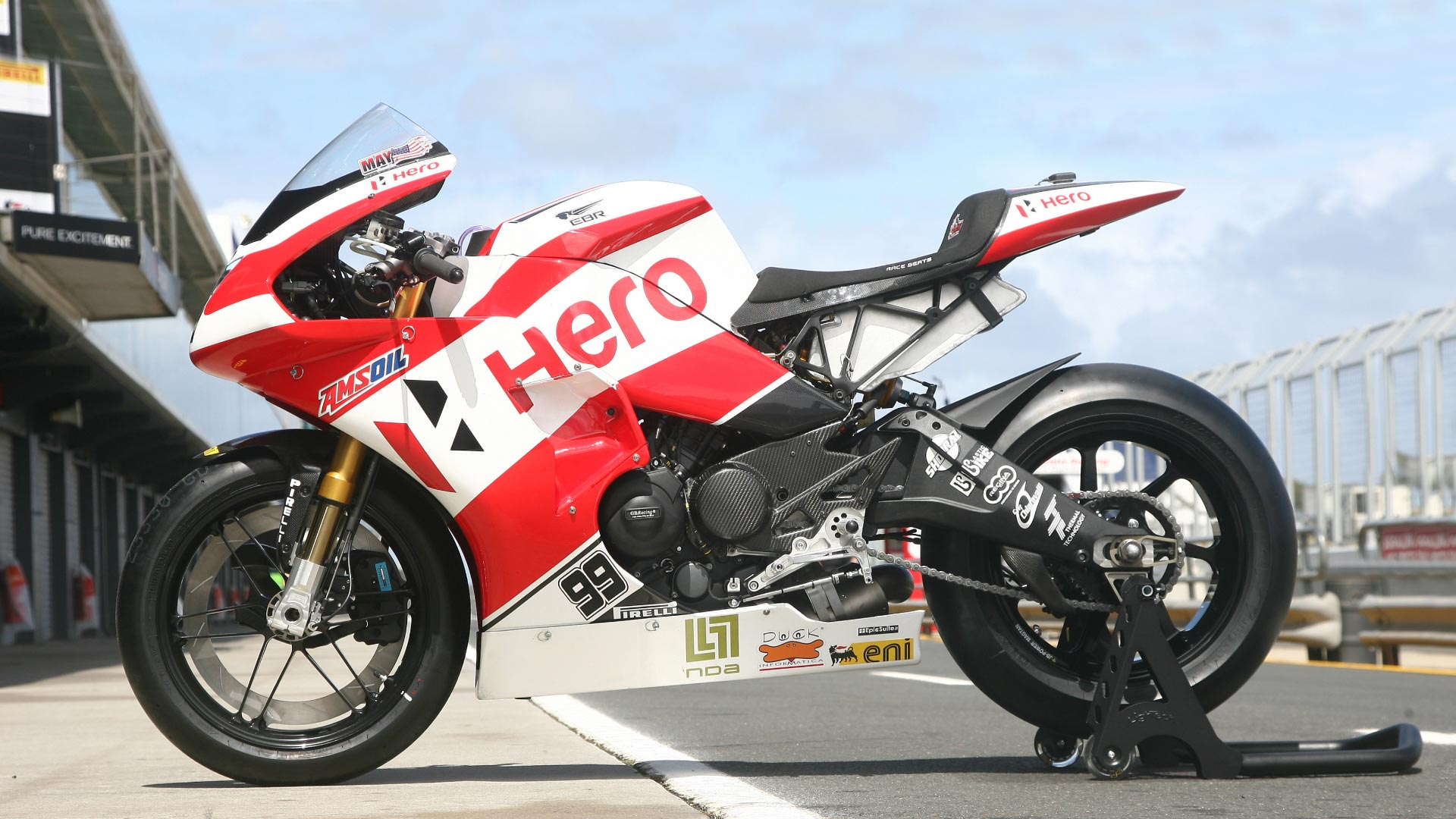 wsbk big changes for team hero ebr in 2015 asphalt rubber. Black Bedroom Furniture Sets. Home Design Ideas