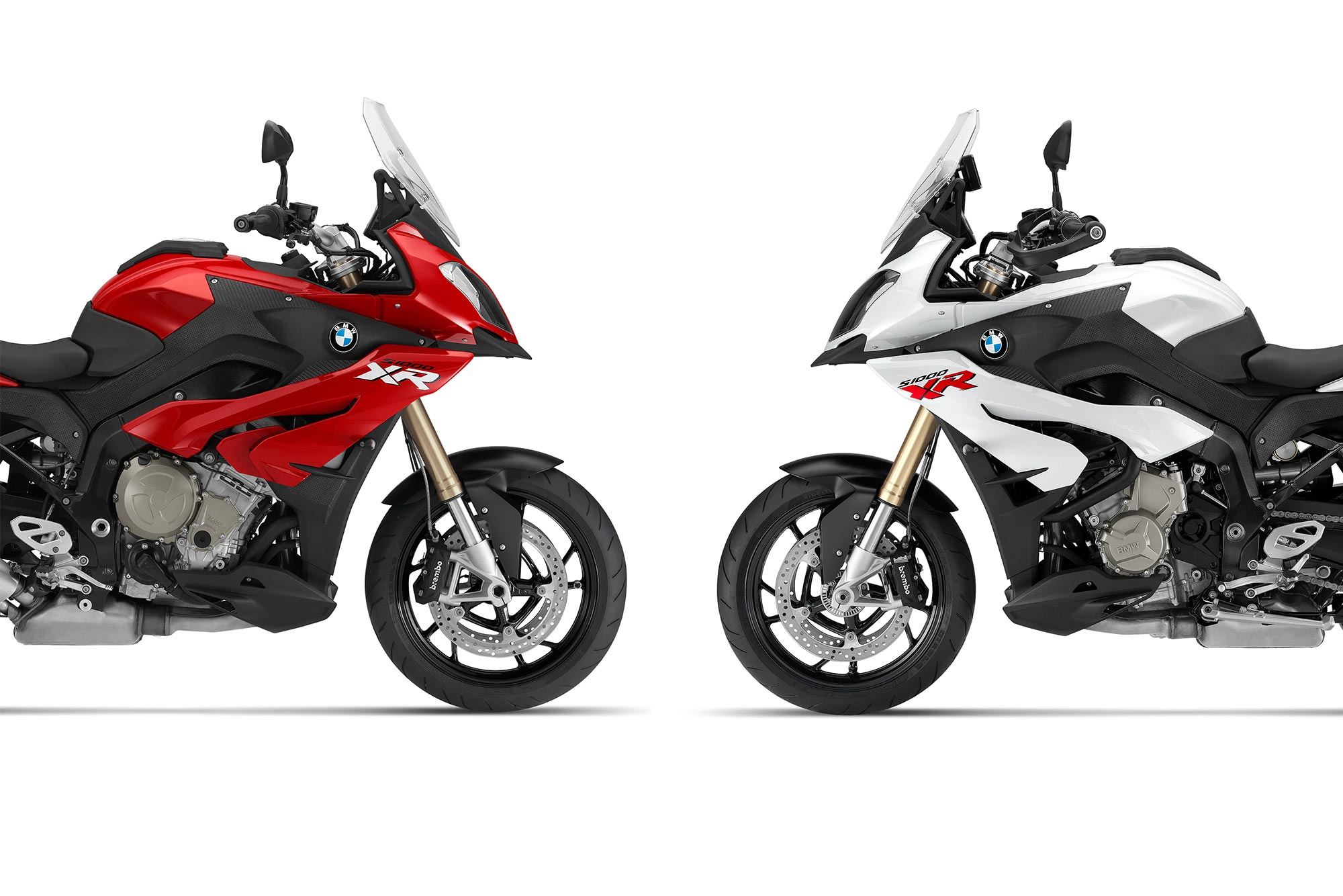 Bmw S1000xr Priced At 16 350 Base Asphalt Amp Rubber
