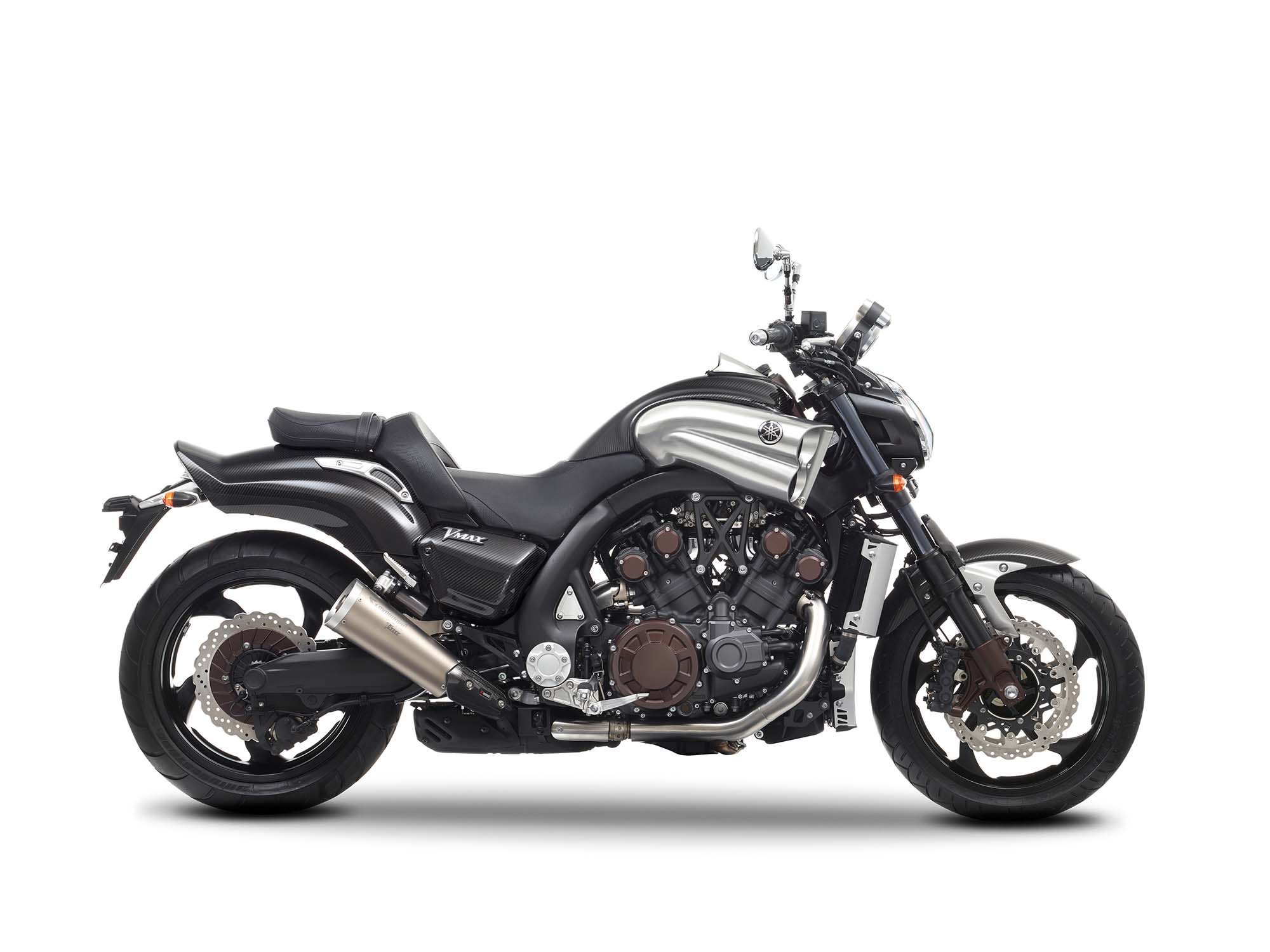 Yamaha Vmax Carbon For Sale