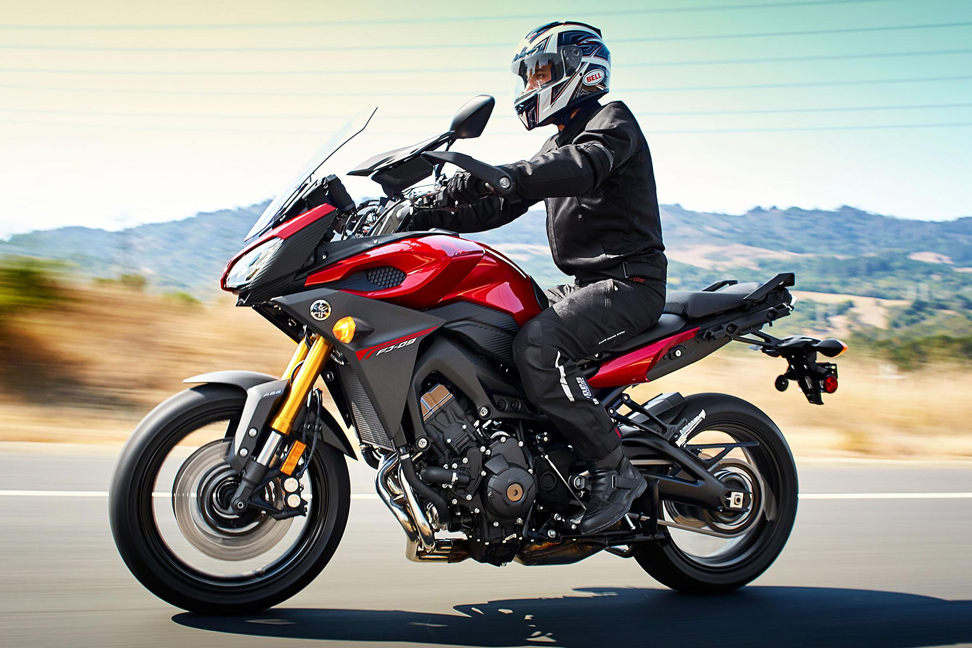 Recall: Multiple Yamaha Motorcycles for Shifting Issues ...
