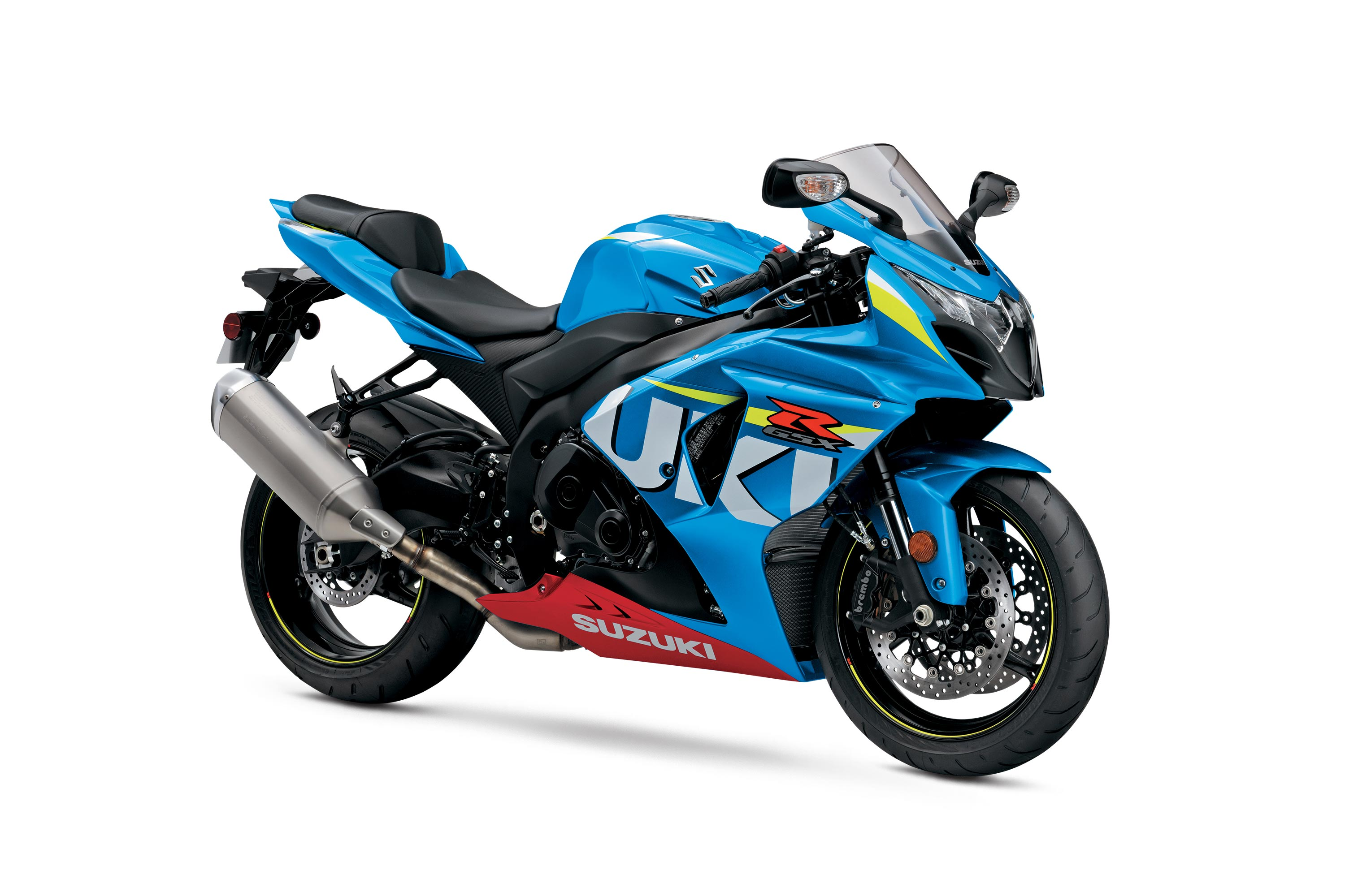 no new suzuki gsx r motorcycles for 2016 model year. Black Bedroom Furniture Sets. Home Design Ideas