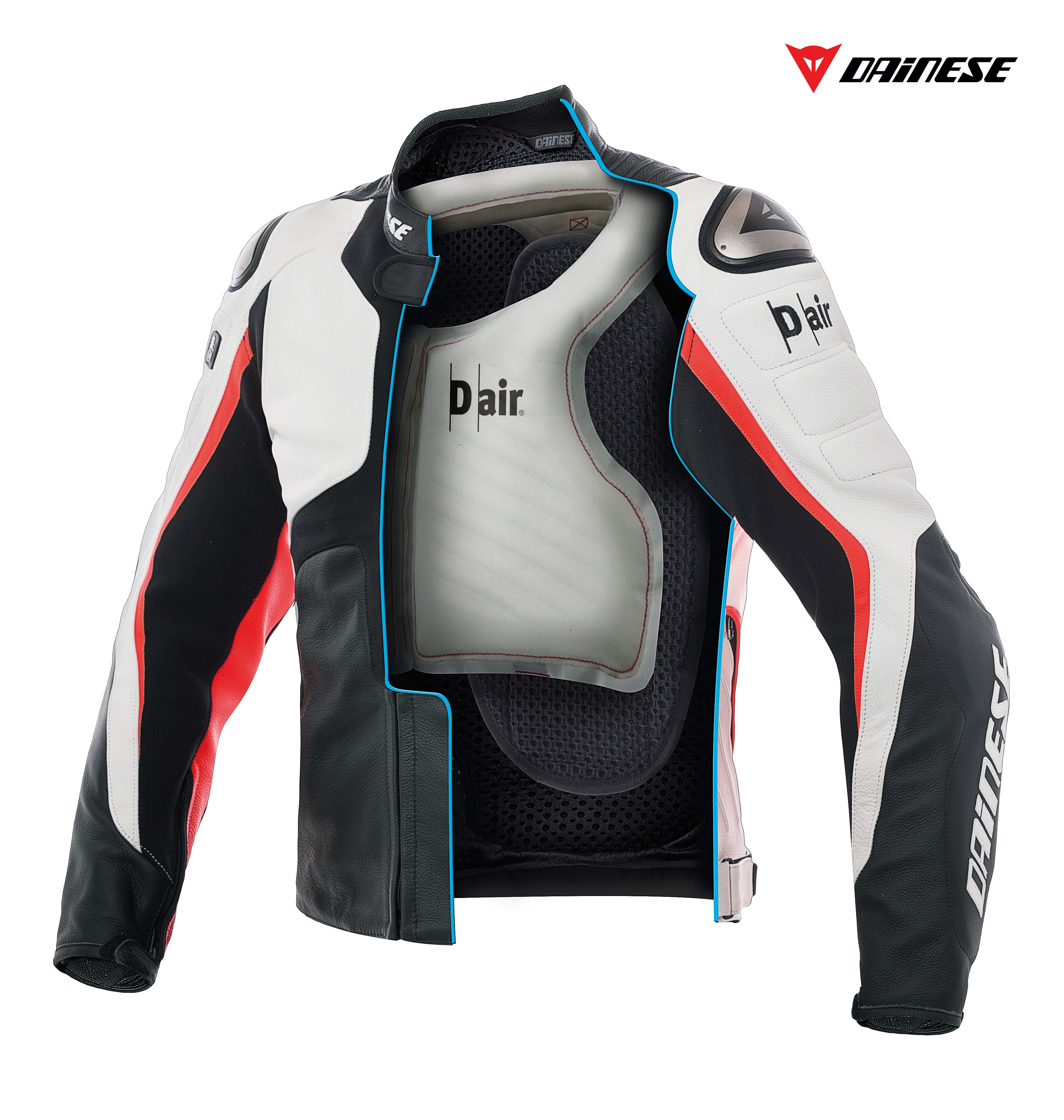 Leather jacket vs motorcycle jacket - Dainese Just Made Your Motorcycle Jacket Obsolete Asphalt Rubber