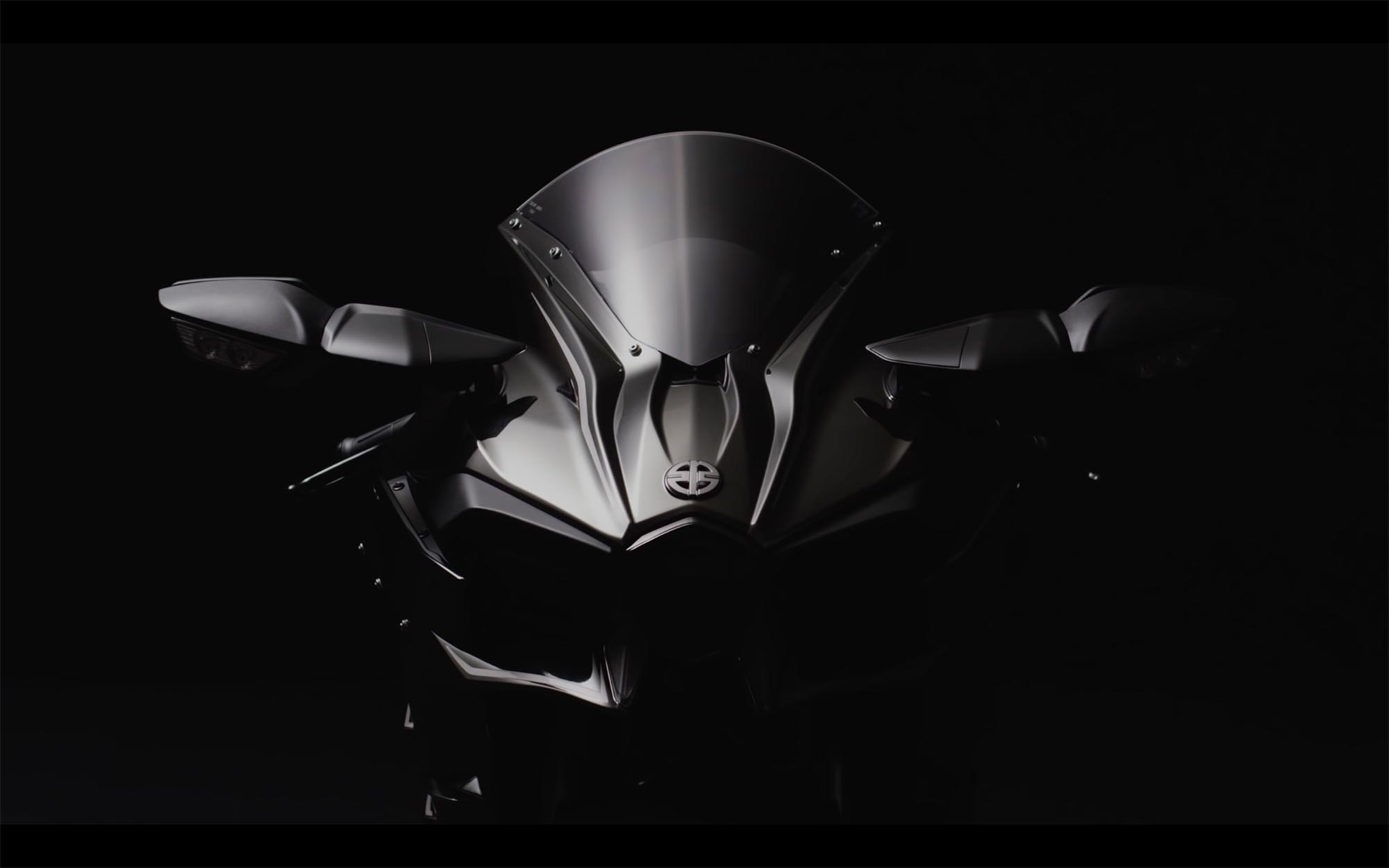 The Kawasaki Ninja H2 Gets Murdered For 2016