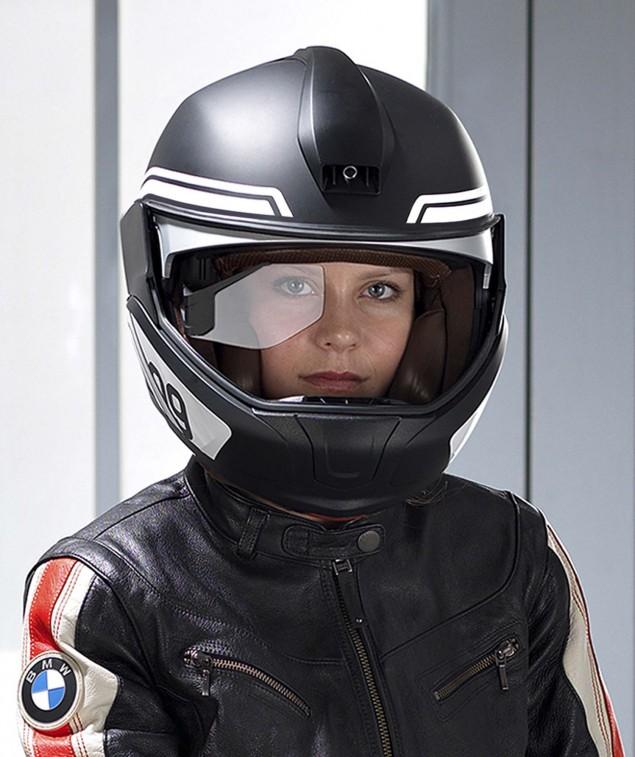 2019 Bmw S1000r Release Date: BMW Developing HUD Motorcycle Helmet