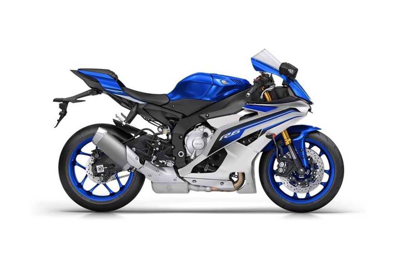 Yamaha R Release Date