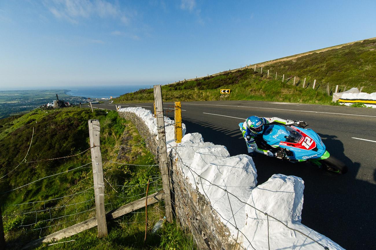Monday S Isle Of Man Tt Photos By Tony Goldsmith