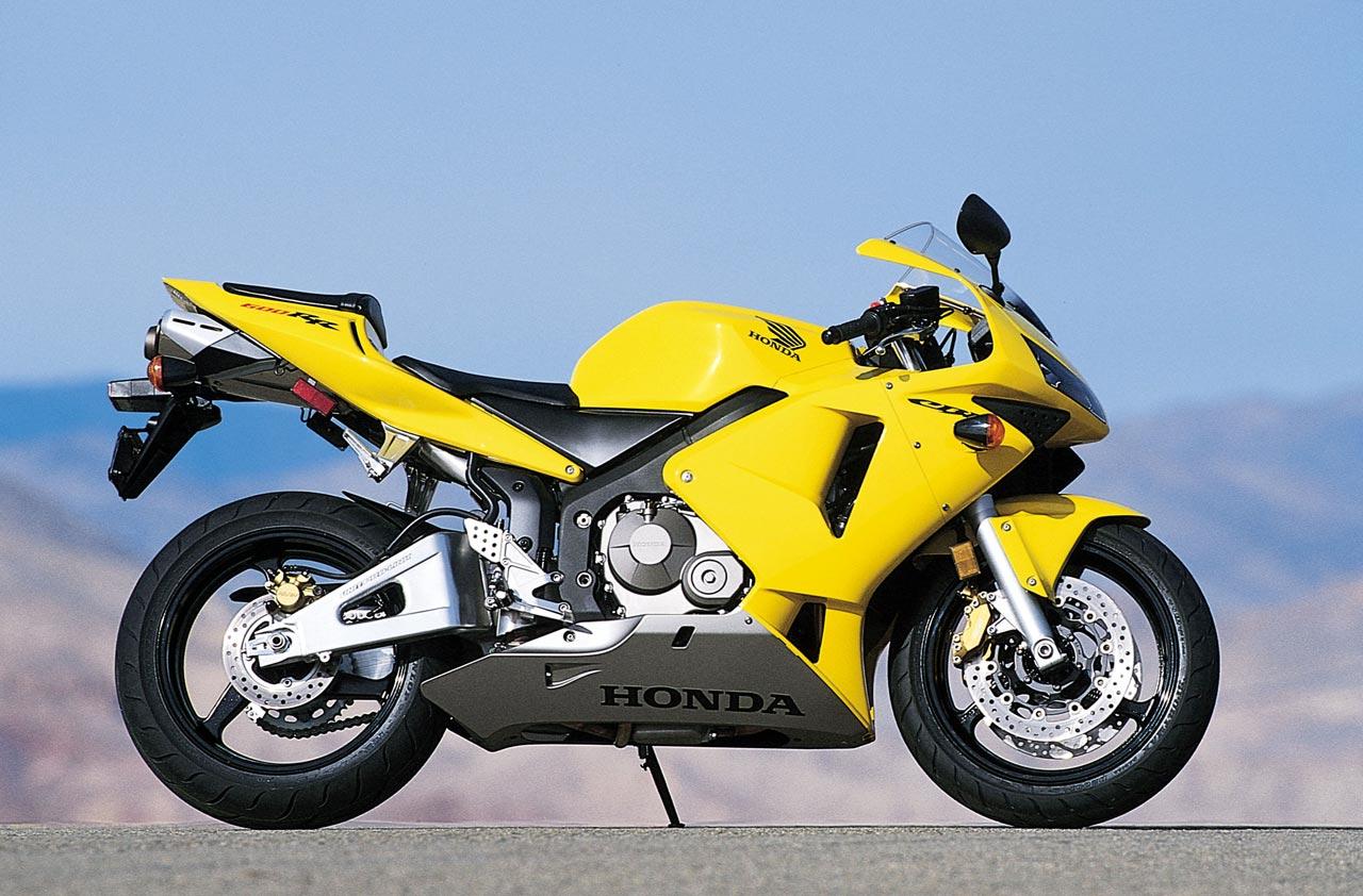 2008 Race-spec Yamaha R6 revealed   MCN
