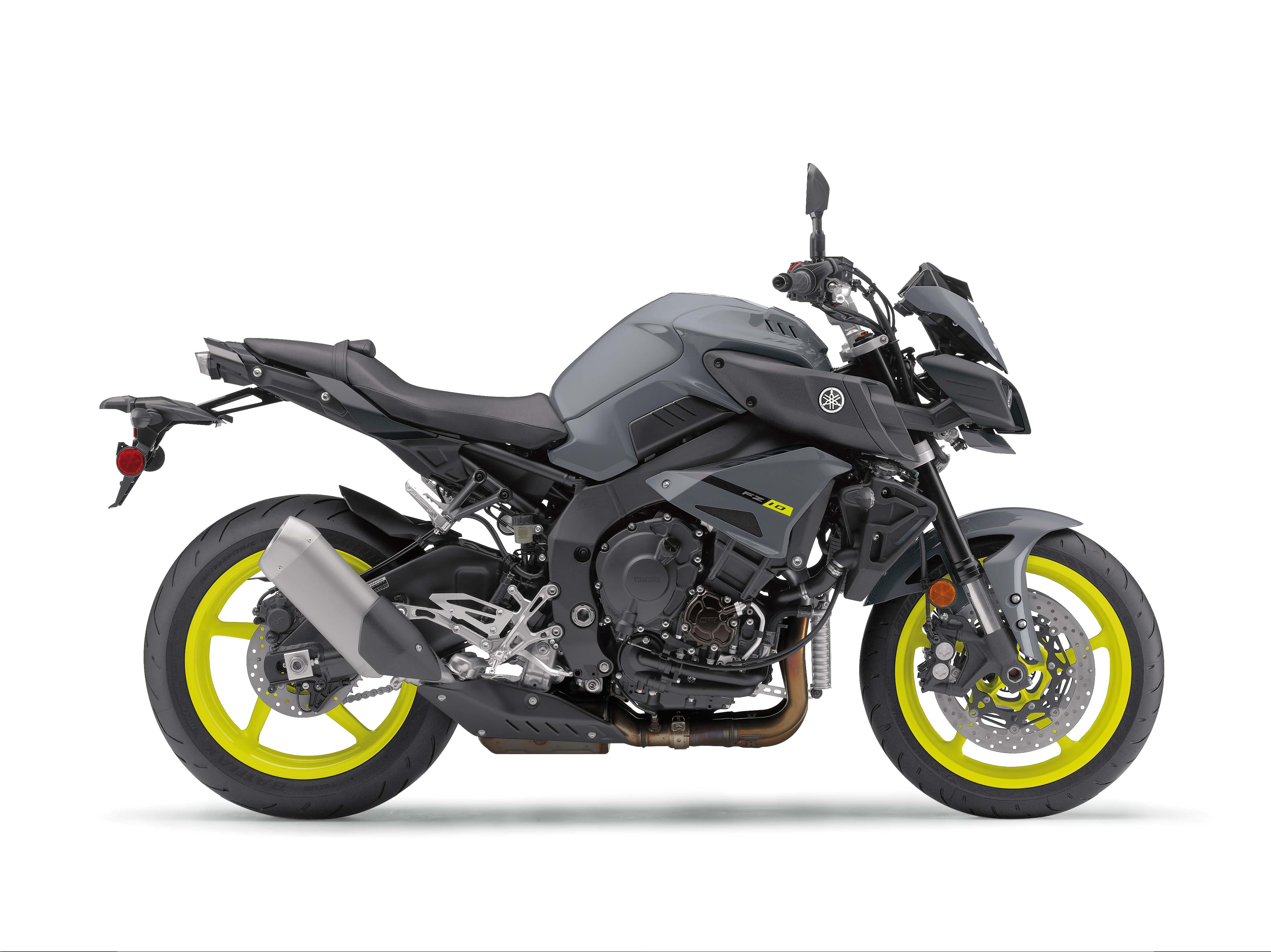 2017 yamaha fz 10 officially coming to the usa in june. Black Bedroom Furniture Sets. Home Design Ideas