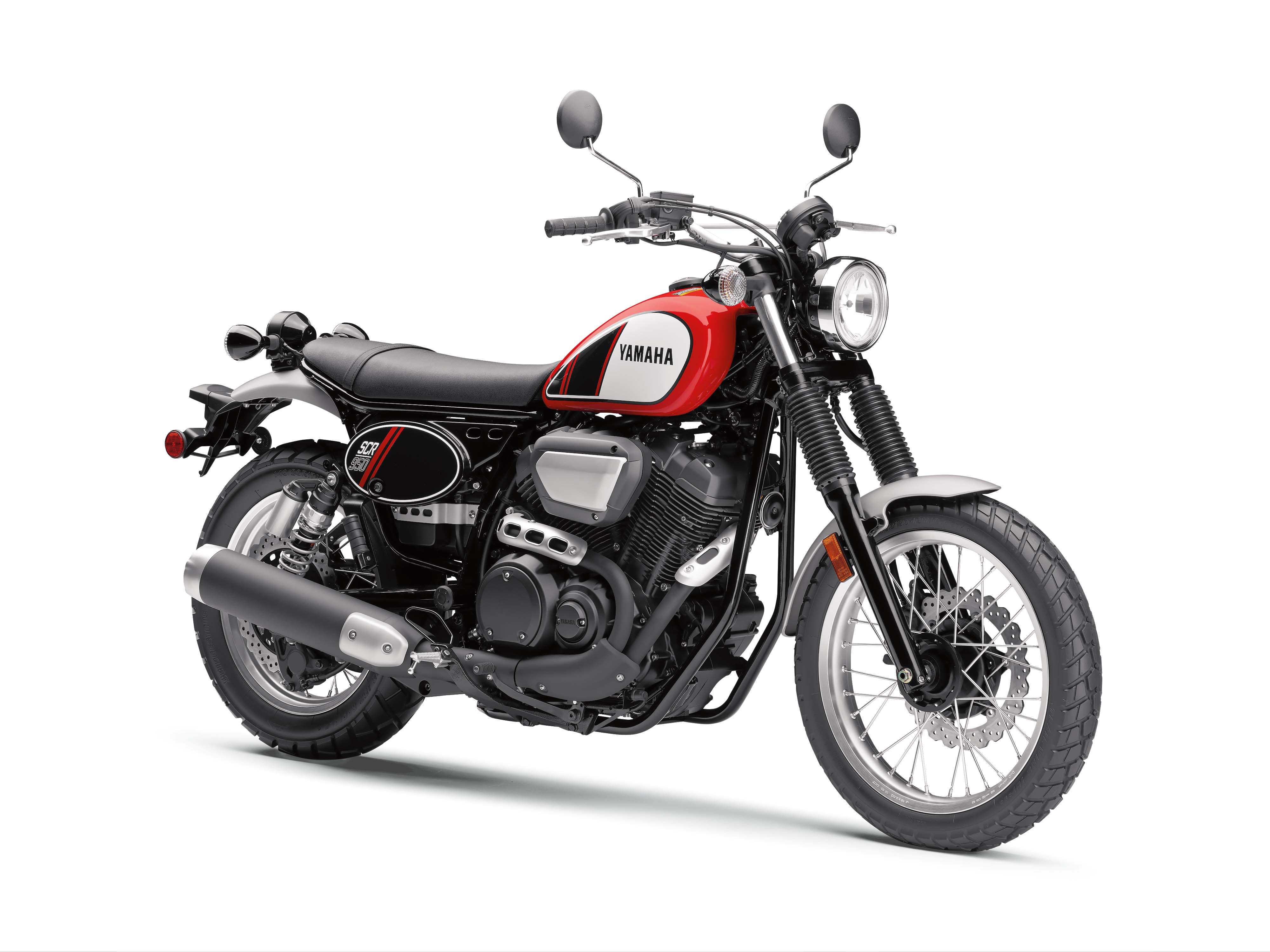 2017 yamaha scr950 bolting into a scrambler asphalt rubber. Black Bedroom Furniture Sets. Home Design Ideas