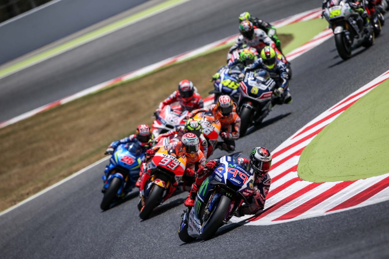 MotoGP Photos from Sunday at Catalunya by CormacGP
