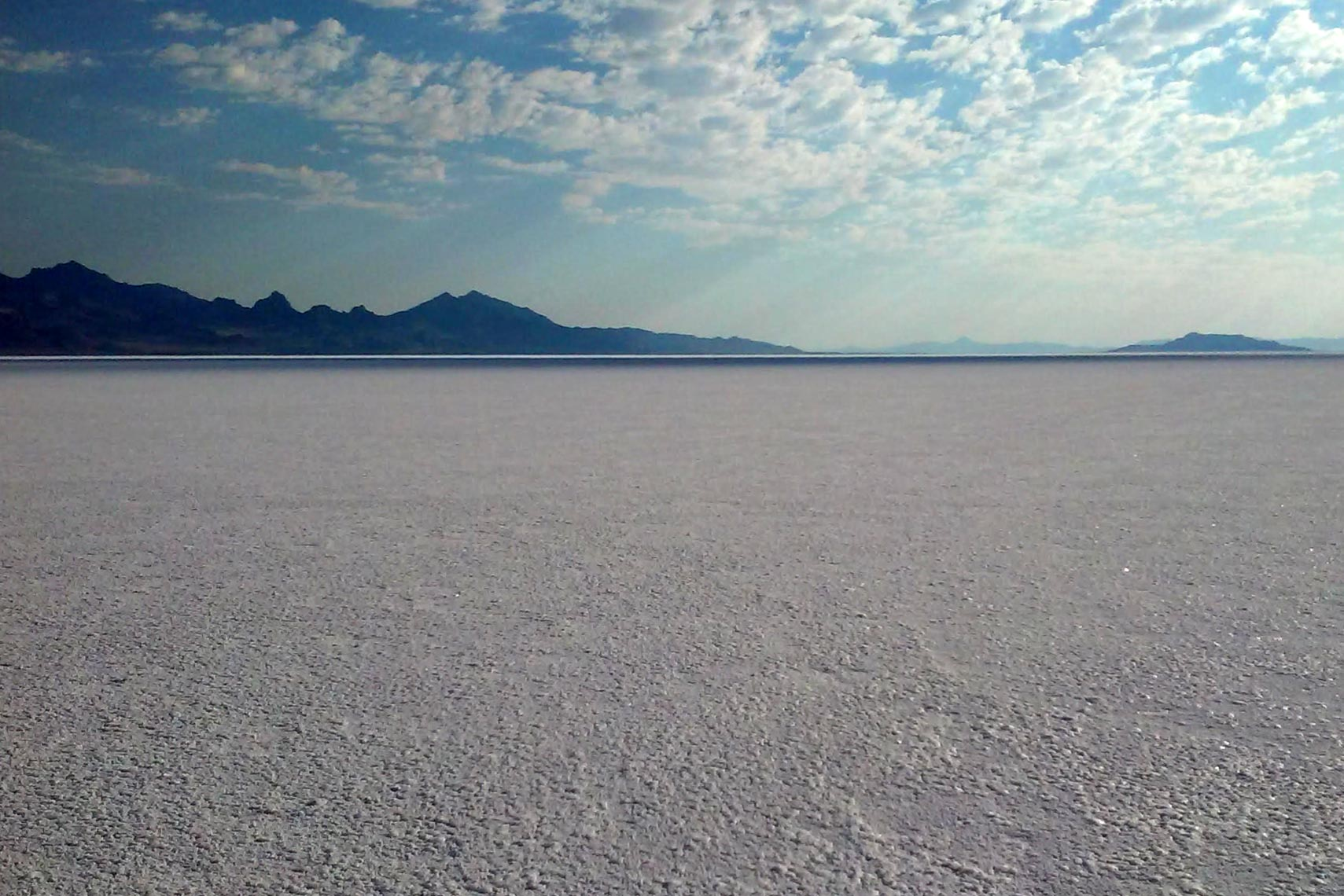 how to get to bonneville salt flats