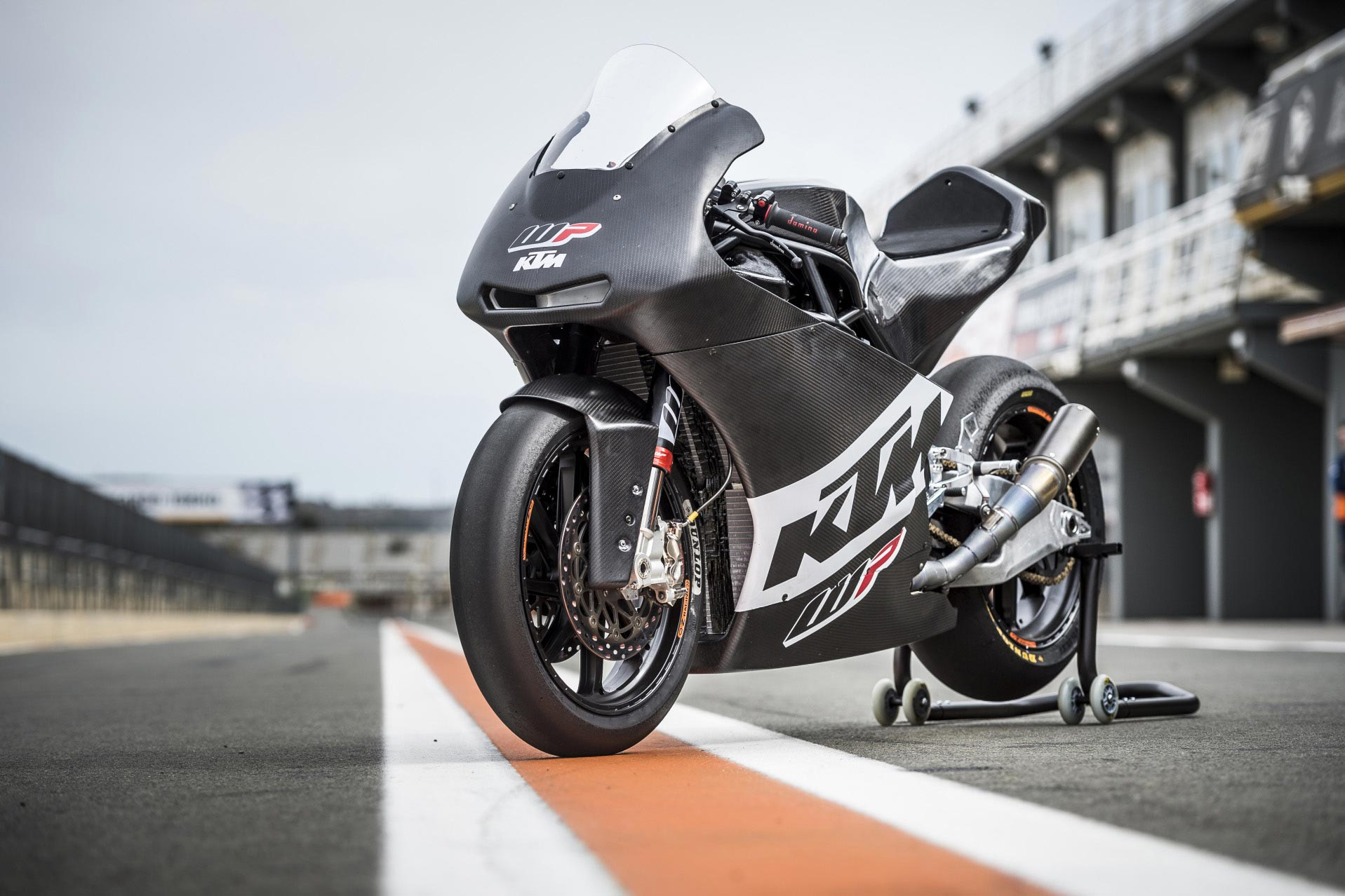 ktm will race in moto2 starting in 2017. Black Bedroom Furniture Sets. Home Design Ideas