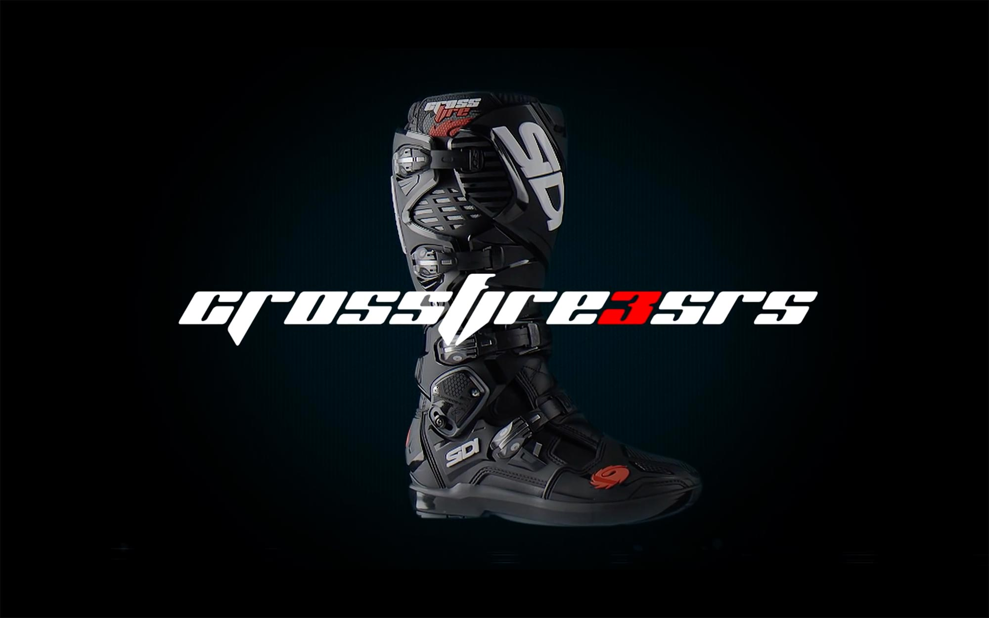 Sidi Crossfire 3 Srs Boots Set To Debut