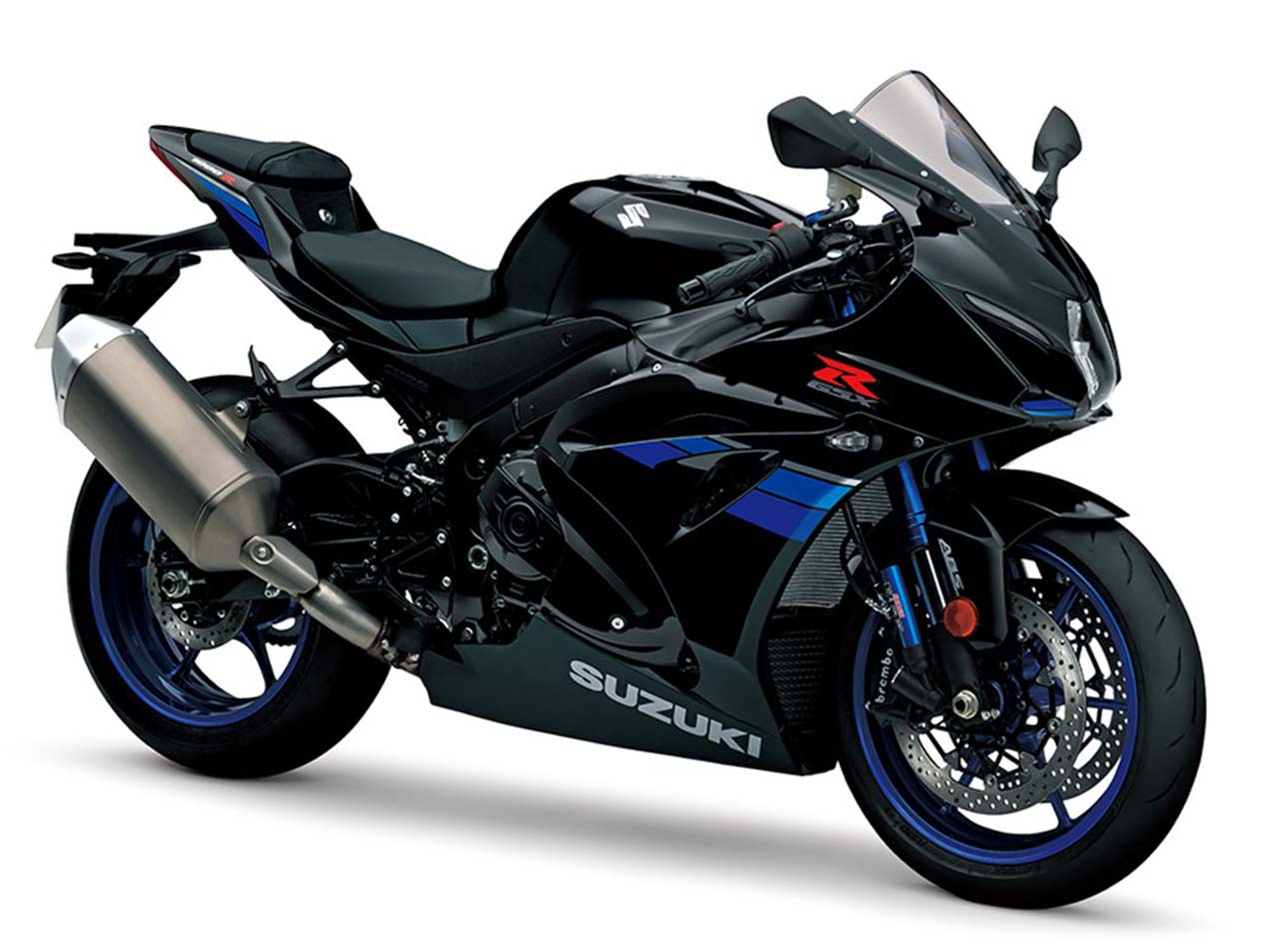 2017 suzuki gsx r1000r a two pronged approach. Black Bedroom Furniture Sets. Home Design Ideas