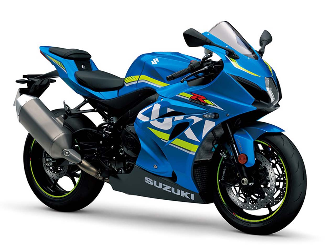 Suzuki Launch New Bike 2016
