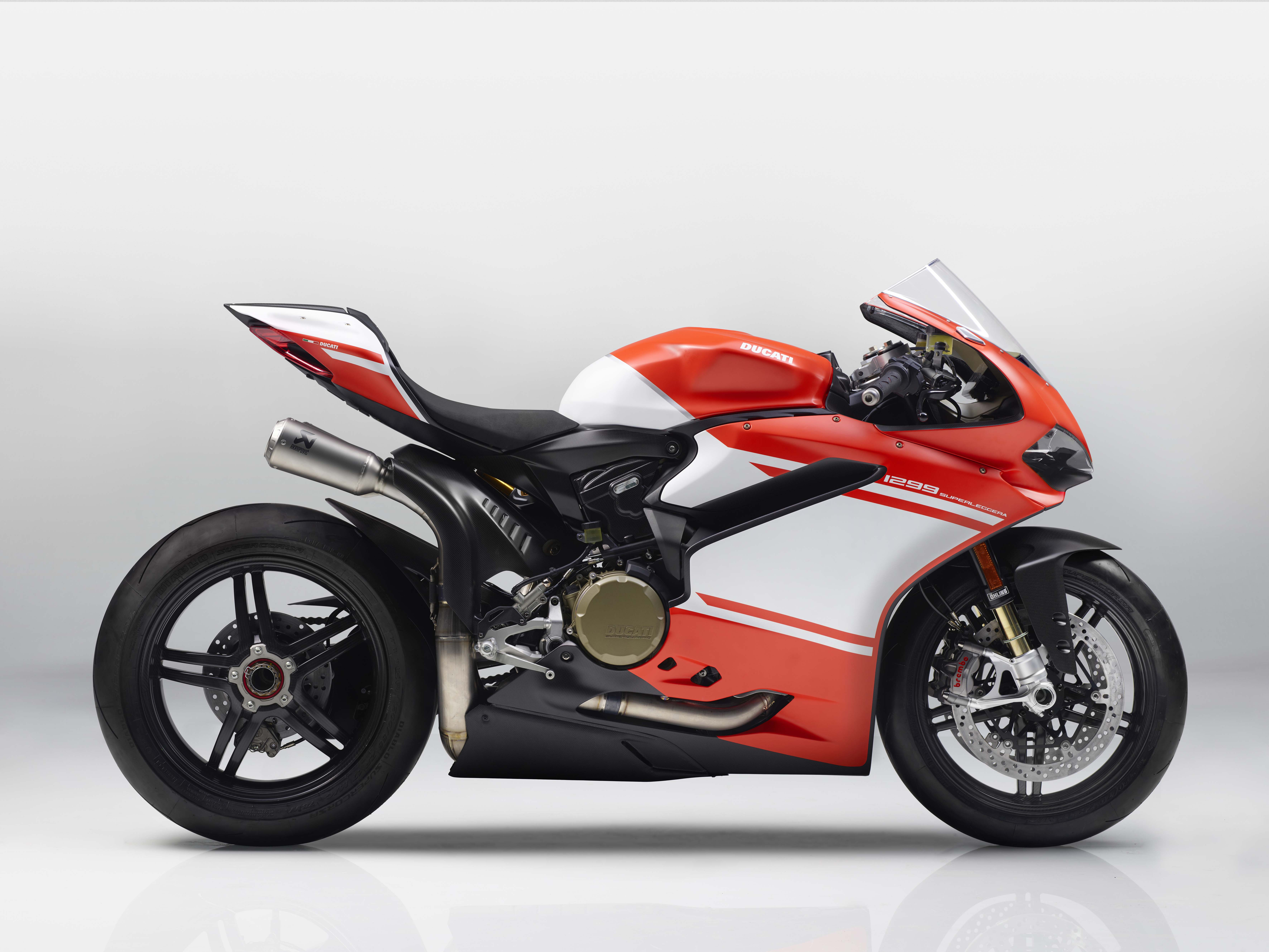 Ducati  Carbon Fiber Swingarm