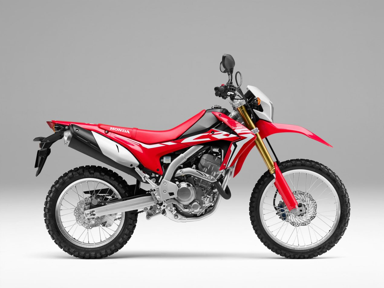 Honda Crf250l Recalled For Wiring Harness Malfunctions