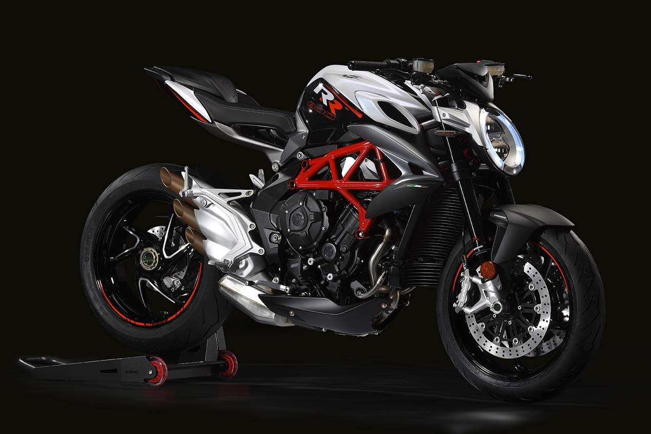 2017 mv agusta brutale 800 rr the bike we asked for. Black Bedroom Furniture Sets. Home Design Ideas