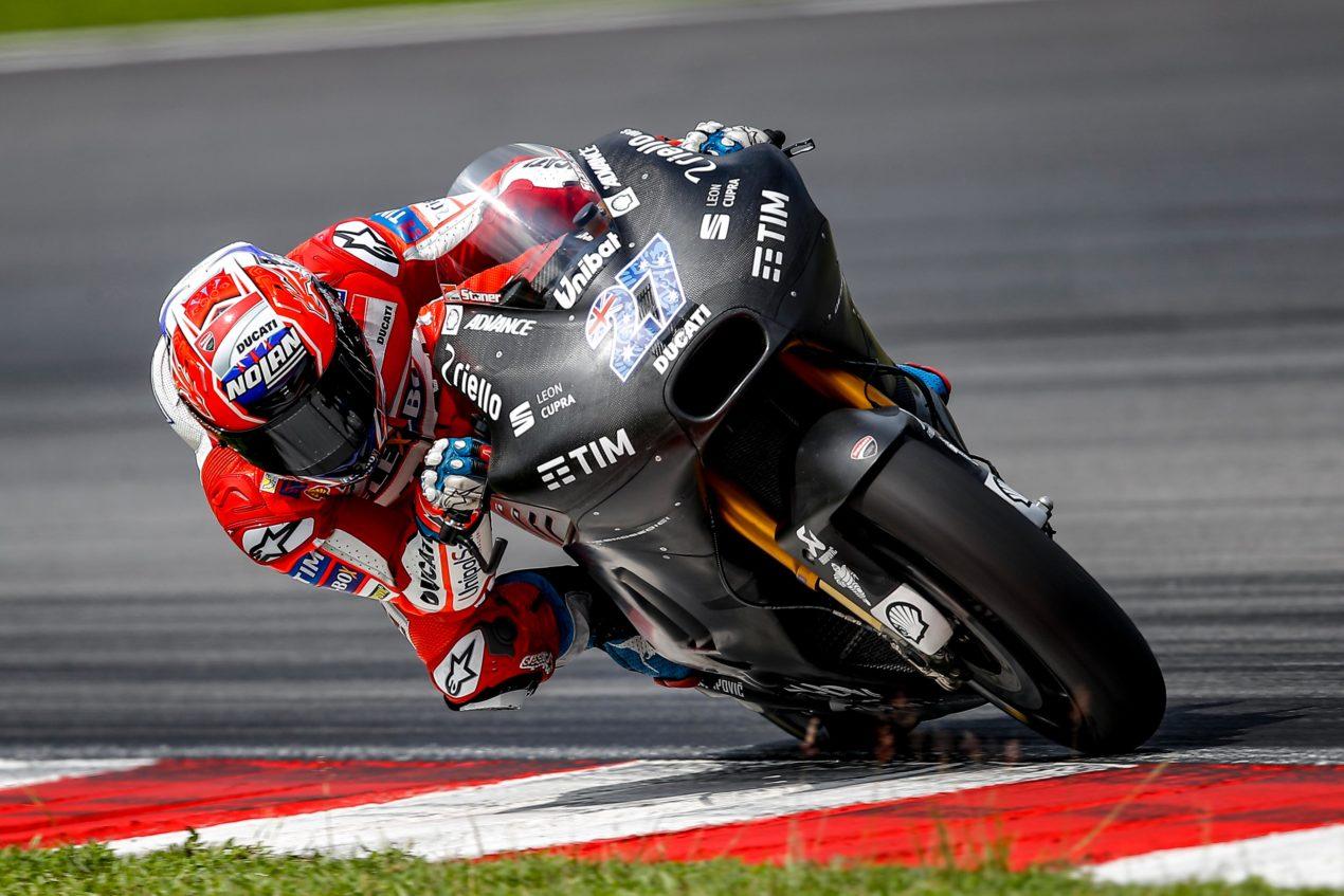 GP Commission Restricts MotoGP Testing from 2018 - Asphalt & Rubber