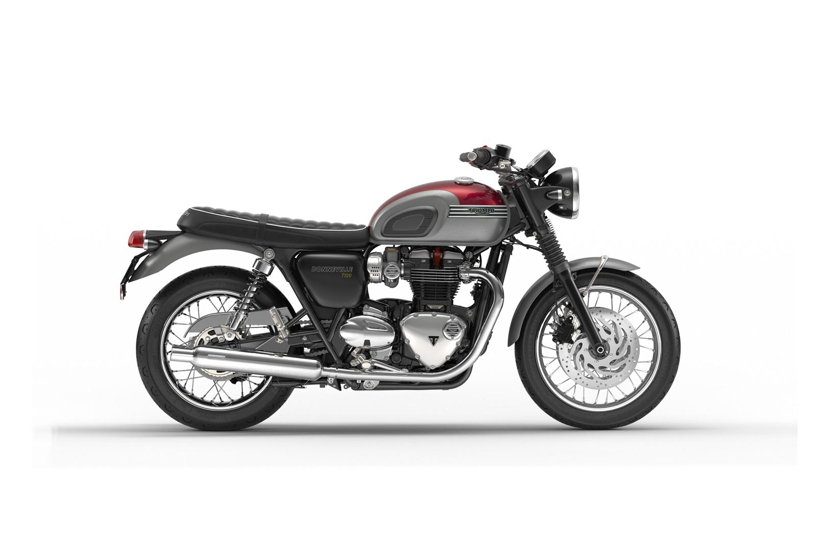 recall triumph bonneville t120 asphalt rubber. Black Bedroom Furniture Sets. Home Design Ideas