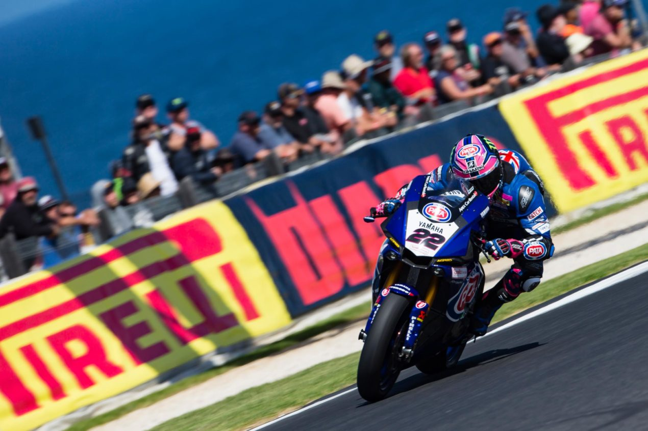 Phillip Island Worldsbk Debrief Saturday Asphalt Amp Rubber
