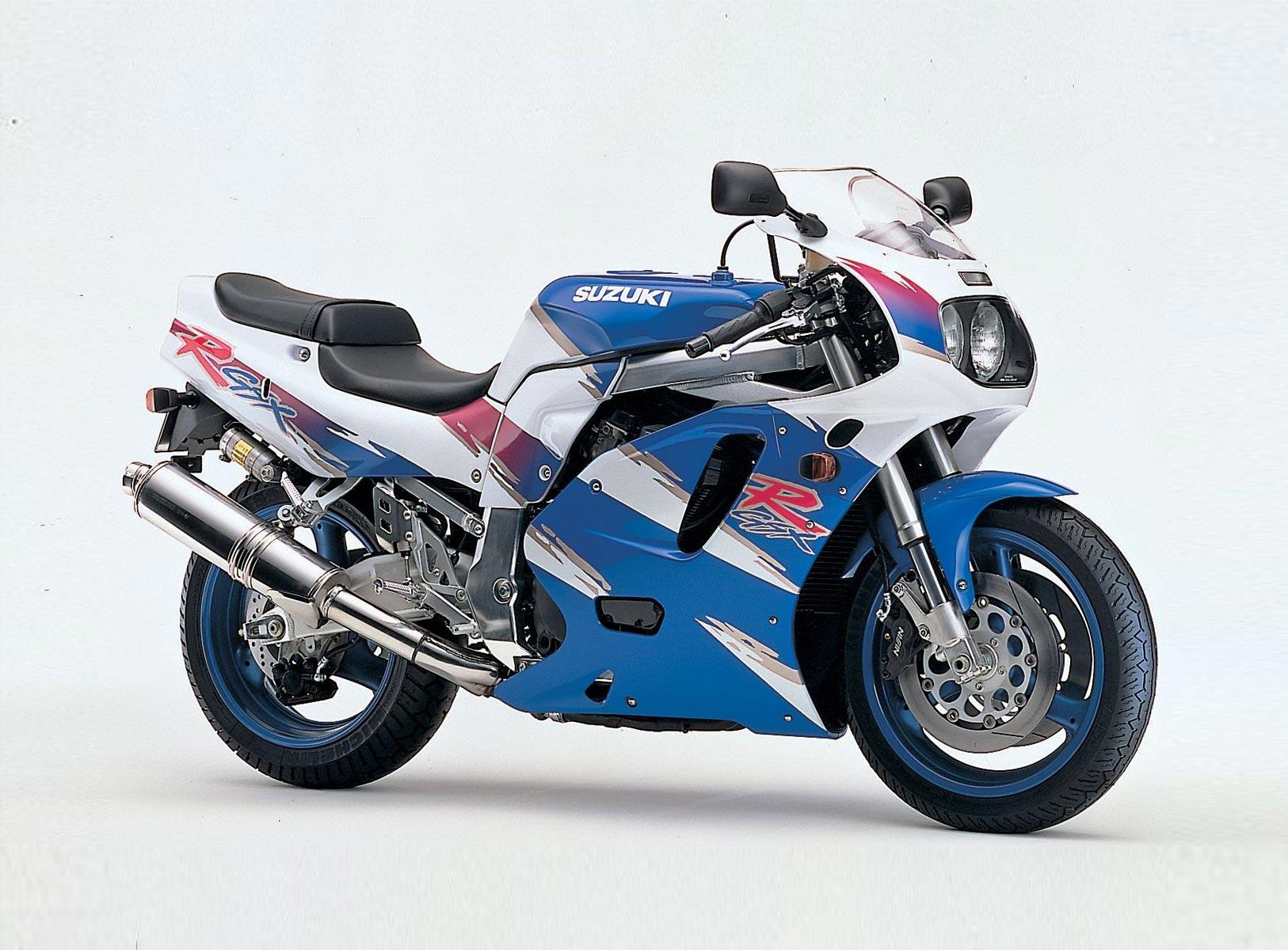 Suzuki Gsxr Motorcycle Battery