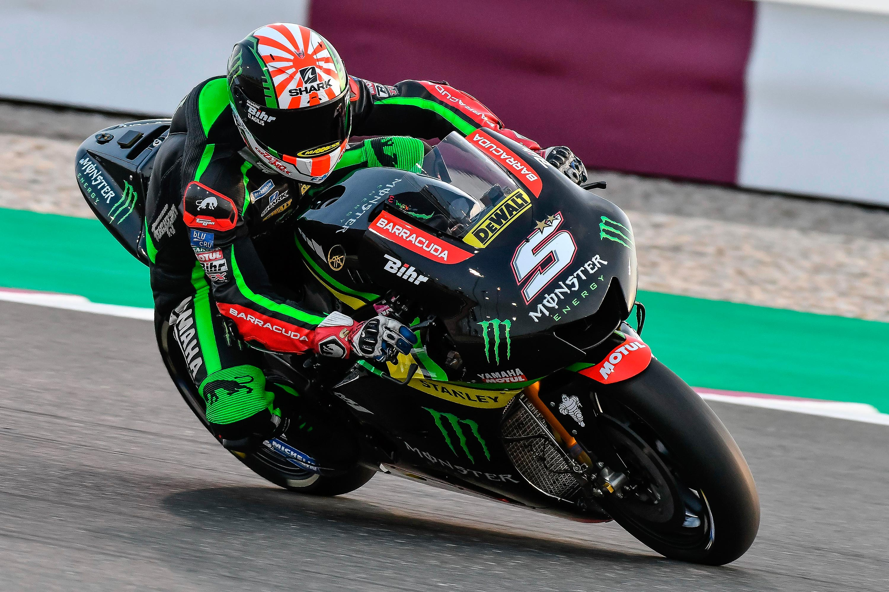 extra notes from the qatar gp zarco 39 s exceptionalism morbidelli 39 s maturity moto3 madness. Black Bedroom Furniture Sets. Home Design Ideas