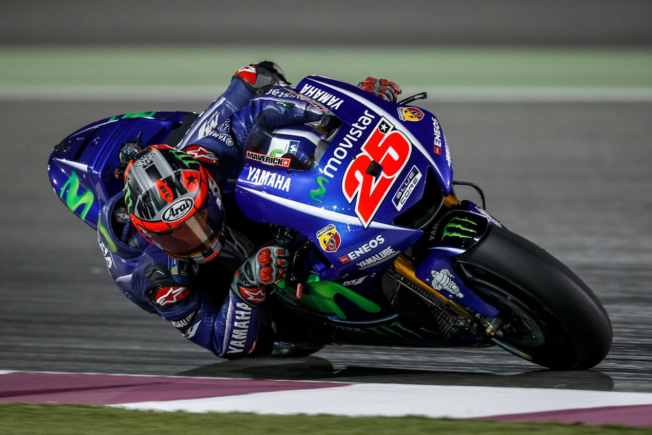 Qatar MotoGP Test Summary – Day 3 - Asphalt & Rubber